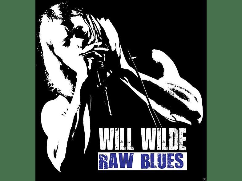 Will Wilde - Raw Blues [CD]