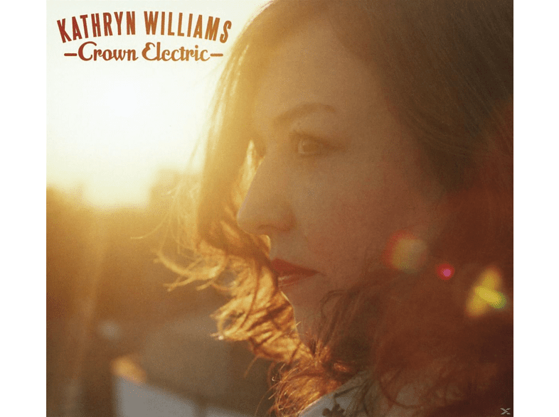 Kathryn Williams - Crown Electric [CD]