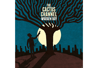 Cactus Channel - Wooden Boy - (CD)