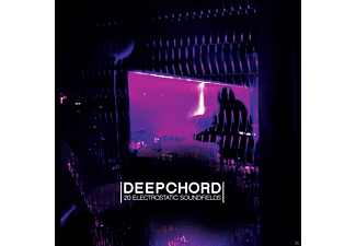 Deepchord - 20 Electrostatic Soundfields - (CD)