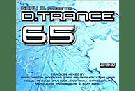VARIOUS - D.Trance 65/Gary D.Presents... (Box-Set) [CD]
