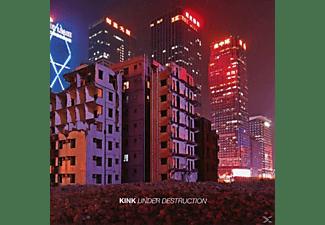 Kink - Under Destruction  - (CD)