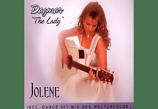 Dagmar - Jolene  - (5 Zoll Single CD (2-Track))