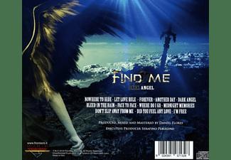Find Me - Dark Angel  - (CD)
