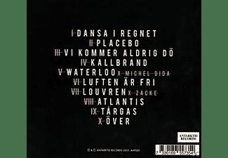 Movits! - Dom Försötke Begrava Oss, Dom Visste Inte Att Vi V  - (CD)