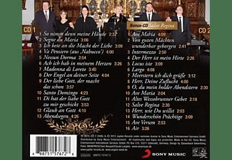 Angela Wiedl - So nimm denn meine Hände  - (CD)