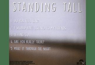 Standing Tall - Standing Tall  - (Maxi Single CD)