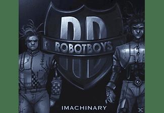 Robotboys - Imachienry  - (CD)