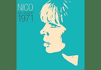 Nico - Bbc Session 1971 Ep  - (Vinyl)
