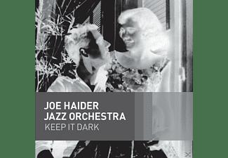 Joe  Jazz Orchestra Haide - Keep It Dark  - (CD)