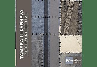 Tamara Lukasheva - Patchwork Of Time  - (CD)