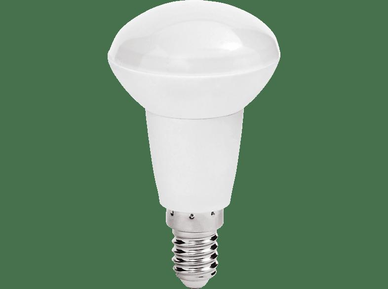 MÜLLER-LICHT 400069 LED Reflektor E14 Warmweiß 6 Watt 430 Lumen