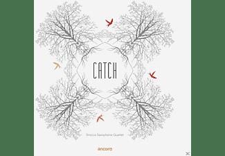 VARIOUS - Catch  - (CD)