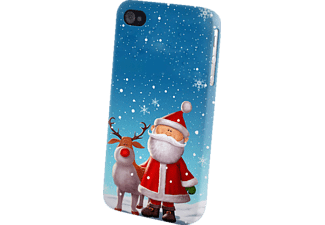 AGM 26113, Backcover, Samsung, Galaxy S3, Galaxy S3 Neo, Weihnachtsmann