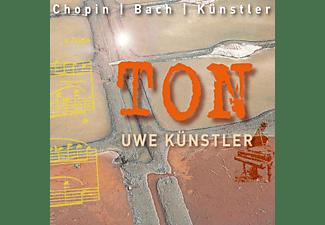 Uwe Künstler, VARIOUS - Ton  - (CD)