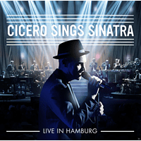 Roger Cicero - Sings Sinatra [CD]