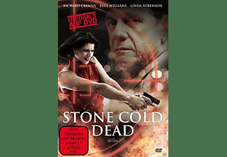 Stone Cold Dead DVD