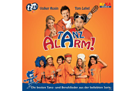 Volker Rosin, Tom Lehel - Ki.Ka: Tanzalarm! - (CD)