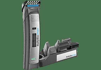 Barbero - Cortapelos - Afeitadora Multifunción - Babyliss E 836PE 30 Minutos de autonomía,