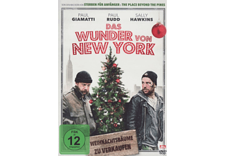 Das Wunder von New York DVD