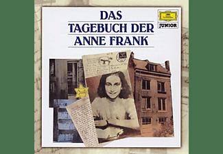 Das Tagebuch Der Anne Frank  - (CD)