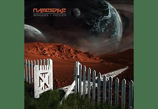 Namesake - Borders & Fences  - (CD)