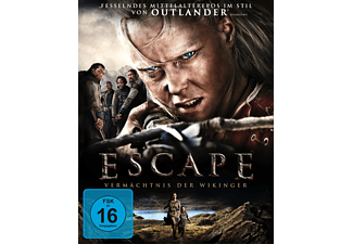 Escape (Steelbook Edition) [Blu-ray]