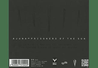 Ajuna - Prisoners Of The Sun  - (CD)
