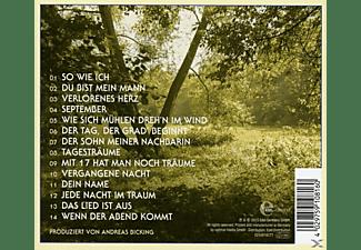 Uschi Brüning - So, Wie Ich Bin  - (CD)