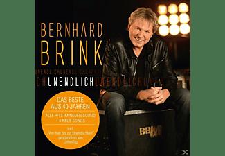 Bernhard Brink - Unendlich  - (CD)