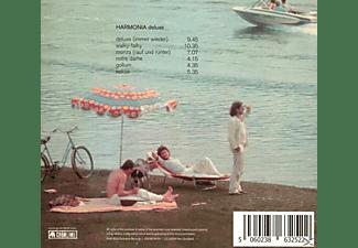 Harmonia - De Luxe (Remastered)  - (CD)