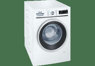 SIEMENS WM 14 W 740 Waschmaschine (8.0 kg, 1374 U/Min., A+++)