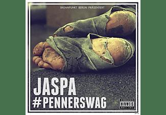 Jaspa - #Pennerswag  - (CD)