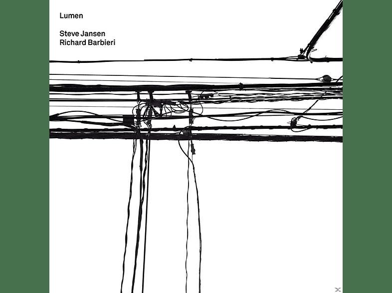 Jansen, Steve & Barbieri, Richard - LUMEN [CD]