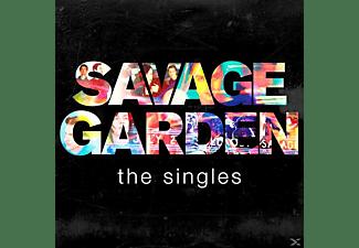 Savage Garden - Savage Garden-The Singles  - (CD)