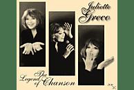 Greco Juliette - Legend Of Chanson [CD]