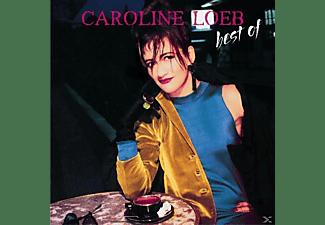 Caroline Loeb - Best Of  - (CD)