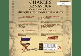 Charles Aznavour - Chansons De Films  - (CD)