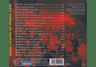VARIOUS - Ultimative Ostalgie-Party Vol.1  - (CD)
