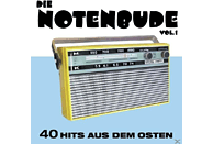 VARIOUS - Notenbude Vol.1 [CD]