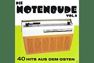 VARIOUS - Notenbude-Vol.4 [CD]