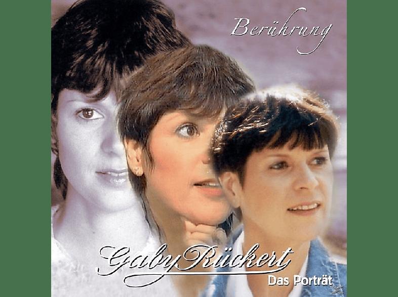 Gaby Rückert - Berührung-Das Porträt [CD]