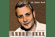 André Sell - Die Kleine Insel-Das Portrait [CD]