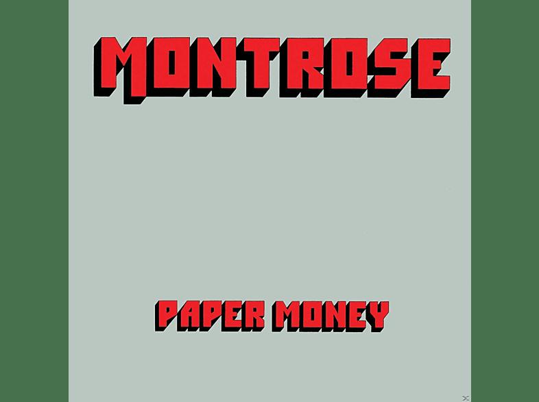 Montrose - Paper Money (Lim.Collectors Edition) [CD]