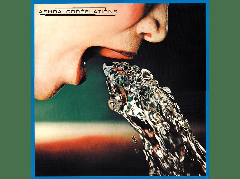 Ashra - Correlations [Vinyl]