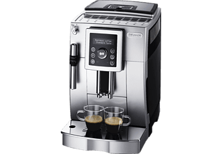 DE LONGHI Kaffeevollautomat ECAM 23.420 SB, silber