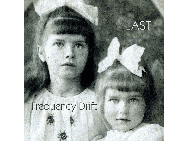 Frequency Drift - Last [CD]