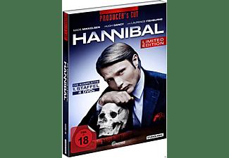 Hannibal - Staffel 1 (Producer's Cut / Limited Edition) DVD