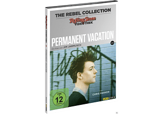 Permanent Vacation (The Rebel Collection) DVD