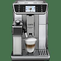 DE LONGHI Kaffeevollautomat PrimaDonna Elite ECAM650.55.Edelstahl
